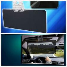 Car Anti-Glare Tinted Windshield Extender Sun & UV Rays Block Visor fr Car Truck