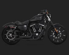 Auspuffanlage Vance & Hines Mini Grenades Exhaust Harley Sportster XL Bj 04-17