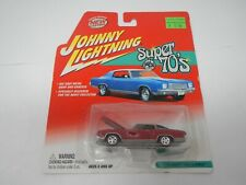 Johnny Lightning Super 70's '71 Chevy Monte Carlo