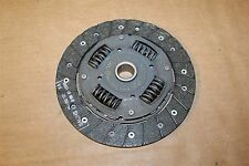 VW Polo 02-12 1.2 Petrol Clutch Friction plate 03D141031AX  New genuine VW part