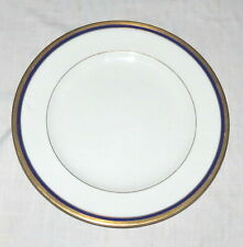 Syracuse Marlborough Blue 10.75 inch Dinner Plate