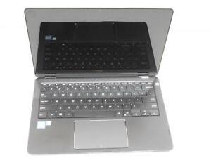 ASUS UX370UA-C4059T  i5-7200U 8GB 256GB SSD ZenBook UltraThin Convertible Laptop