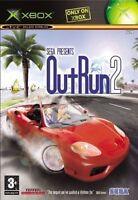 OutRun 2 (Microsoft Xbox, 2004) - European Version