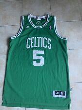 Maillot Jersey NBA Kevin Garnett Boston Celtics L