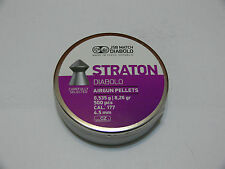 JSB Straton Diabolo cal .177(4.5mm) Air Gun Hunting Pellet, Best Price on Ebay