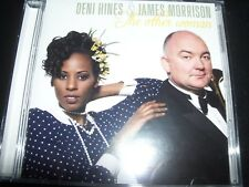 Deni Hines & James Morrison – The Other Woman CD – Like New