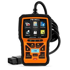 FOXWELL Nt301 Obd2 Code Scanner Universal Car Engine Diagnostic Tool Automoti...