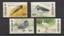 Hong Kong 811 - 14 Bird - Birds (MNH)