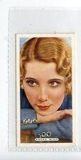 (JC9939-100)  ARDATH,FILM,STAGE & RADIO STARS,ANONA WINN,1935,#48