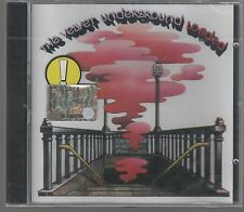 VELVET UNDERGROUND LOADED CD SEALED!!!