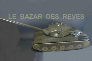 AMX 30.  Prototype maquette de chez AMX.
