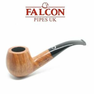 Falcon - Coolway Sport  - 6mm Filter Pipe - Natural