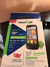 Alcatel OneTouch Pop Icon Android Smartphone A564C