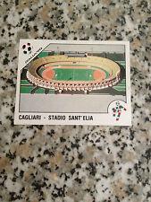 FIGURINA N. 33 album CALCIATORI ITALIA 90 PANINI NUOVA CON VELINA DA BUSTINA