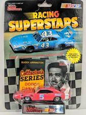 Nascar Stock Car Buddy Arrington #5 Dodge Daytona 1991 Racing Champions New