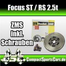 LUK Zweimassenschwungrad ZMS inkl. Schrauben - Focus RS, Ford Focus ST, MK2