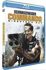 Commando - Blu-Ray - (Uncut) - 30th Anniversary Edition - Mark L Lester