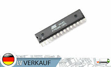 atmega8-pu pdip-28 ATMEL 8-bit hasta 16mhz 23-i / o Regulador Micro para Arduino