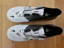 Specialized S WORKS 6 shoe, white, size 46