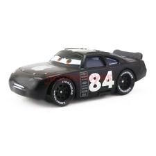 Mattel Disney Pixar Cars No.84 Black Apple Icar Diecast Metal Toy Car 1:55 Loose