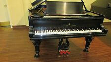 Steinway & Sons Grand Piano Model B 6' 10 1/2""