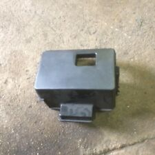Ford Focus St170 Battery Cover