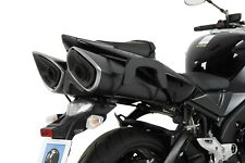 SUZUKI B-KING PANNIERS HEPCO & BECKER XTRAVEL FOR C-BOW CARRIERS