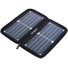 New Solar Charger ECEEN 10W Waterproof For Travel Powered Panel Camping Chargers