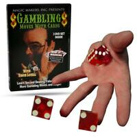 Gambling Moves With Cards