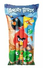 Angry Birds Pool Mat - Child's Pool Toy featuring the Angry Birds