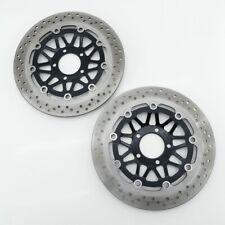 SUZUKI GSF1200 GSF1200S WVA9 Bremsscheiben vorn Vorderradbremsscheiben 4,7mm