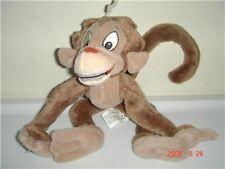 Warner Brothers Studio Store Monkey Bean Bag Plush Reti