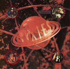 PIXIES - BOSSA NOVA - CD - NEW