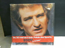 EDDY MITCHELL Cimetiere des elephants ... 200385 Avec bandeau Palais des sports