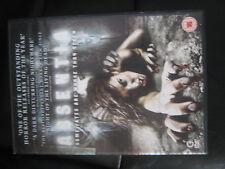Absentia Horror DVD