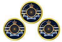 Armée Cycliste Corps, Armée Britannique Marqueurs de Balles de Golf