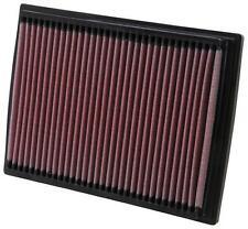 K&N Hi-Flow Performance Air Filter 33-2201 fits Hyundai Tiburon 2.0 (GK),2.7