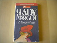 Lady MargotWaugh EvelynBompiani235romanzo avventura humour Oxford Nuovo