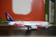 Aeroclassics 1:400 Hainan Airlines Boeing 737-300 B-2578 (ACB2578) Model Plane