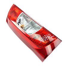 Peugeot Bipper Tepee Rückleuchte Leuchte hinten links 01358250080E Bj2011