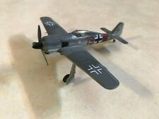 German Fw 190A, 1/72 Scale
