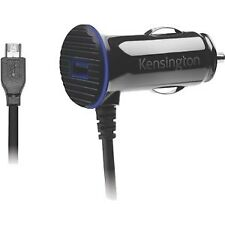 Cargador USB coche mechero Kensington Powerbolt