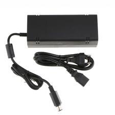 Netzteilkabel Netzteil Netzteil Ersatzladegerät Für Xbox 360 Slim 360 S Mit
