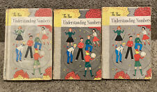 The New Understanding Numbers Vintage Math. Great Adjunct To Any 5th-7th Grade