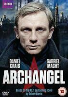 ARCHANGEL DANIEL CRAIG GABRIEL MACHT BBC 2005 DAZZLER MEDIA UK 2014 DVD NEW
