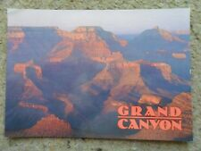 .MOSTLY.POSTCARD.GRAND CANYON,ARIZONA.POSTED 24.3.1997.STAMP 50c.