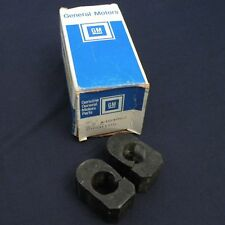b] NOS 69 Pontiac TransAm 70 Firebird CamaroZ28 Stabilizer Shaft Bushings 404062