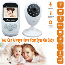 Precise 3.2inch Hd Wireless Intercom 2 Way Audio Ir Baby Care Monitor Surveillance Camera Hot Sale Baby Monitors Back To Search Resultssecurity & Protection