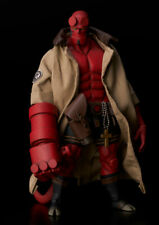 1000 Toys Hellboy 1/12 Scale Action Figure 1000toys Hell boy