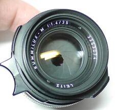 Leica M Summilux 1.4/35 Objektiv  Ankauf!  ff-shop24